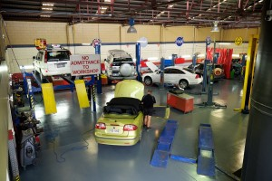 Book A Service - Superior Automotive Workshop