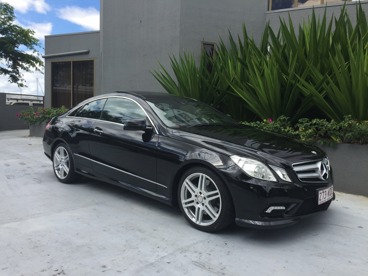 2010 mercedes benz e500 coupe for Mercedes benz e500 for sale